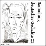 Sammlung deutscher Gedichte 025