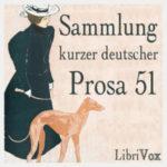 Sammlung kurzer deutscher Prosa 051
