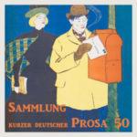 Sammlung kurzer deutscher Prosa 050